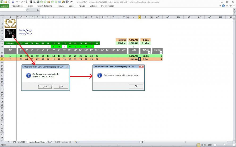 LF 389 LFme_IMSP - Método GAP Joh2010 v1.0.4 _Sonic _LINHA 5 _Combinações.JPG