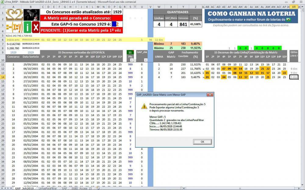 LF 388 LFme_IMSP - Método GAP Joh2010 v1.0.4 _Sonic _LINHA 5 _processamento.JPG