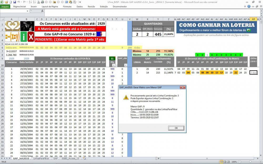 LF 395 LFme_IMSP - Método GAP Joh2010 v1.0.4 _Sonic _LINHA 3 _atendendo pedido.JPG
